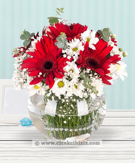Mutlu Çiçek