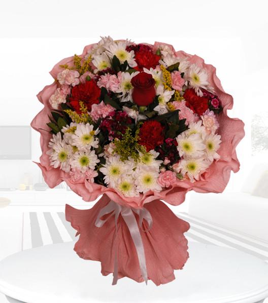 Sevgi Çiçeği