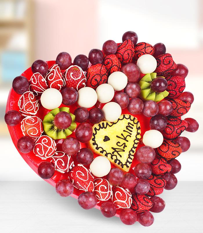 Sevgilinize Meyve Sepeti